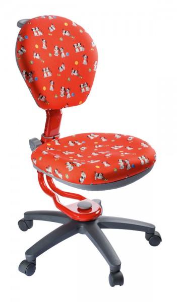 Кресло детское бюрократ