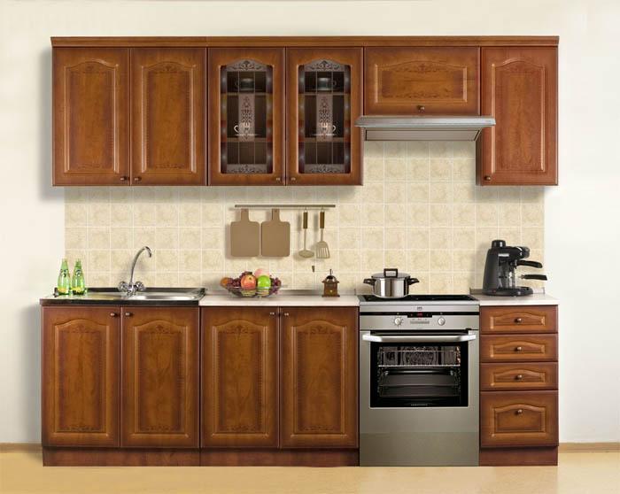 фото кухонні стінки