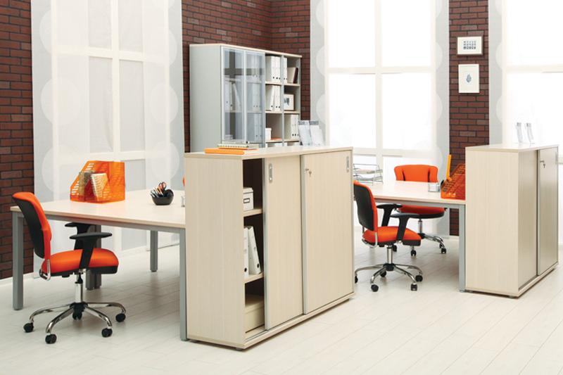 """Офисная мебель """"Васанта"""", «Vasanta»"""
